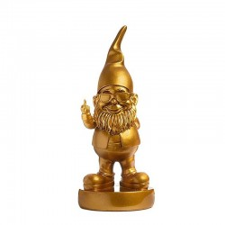 Otello The Golden Gnome