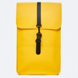 Rains Backpack zaino giallo