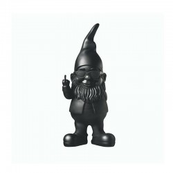 Otello The Gnome in Black