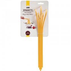 Servi spaghetti SPAGHETTI...
