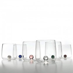 Zafferano Bicchieri Bilia...