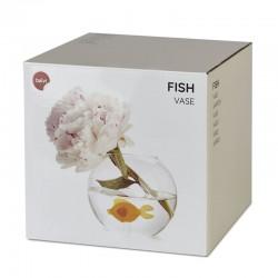 Balvi Vaso Fish Ambra