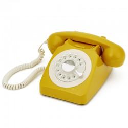 GPO Rotary Vintage Phone...