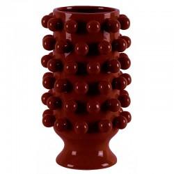 Vaso Grappa rosso
