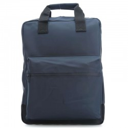 Rains Scout Bag zaino blu.