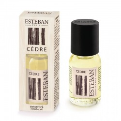 Esteban olio essenziale...