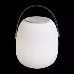 Lampada portatile LED RGB...