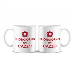 Tazzine Caffè Buongiorno un...