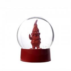 Otello Snow Globe L
