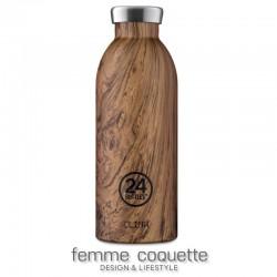 24 Bottles Clima - Wood...