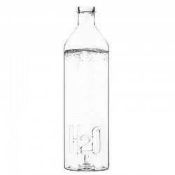 Bottiglia Acqua H2O