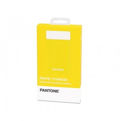 Pantone Power Bank 6000 MaH...