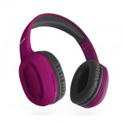 Pantone Cuffie Bluetooth Viola